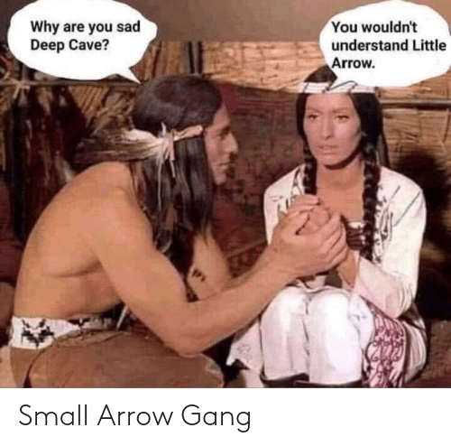 Gang: Small Arrow Gang