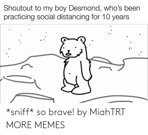 Brave: *sniff* so brave! by MiahTRT MORE MEMES