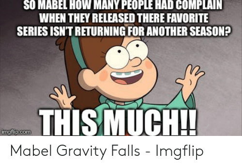🐣 25+ Best Memes About Mabel Gravity Falls | Mabel Gravity