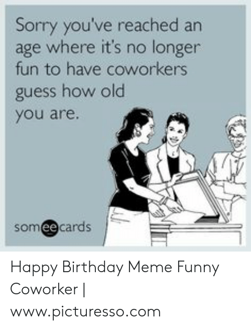 Thank you meme funny coworker