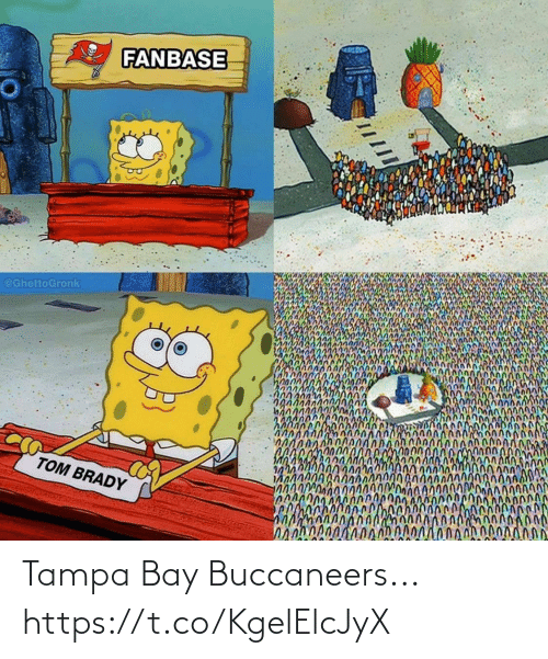 sports: Tampa Bay Buccaneers... https://t.co/KgelElcJyX