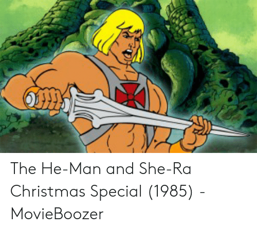 He Man Christmas Special.The He Man And She Ra Christmas Special 1985 Movieboozer