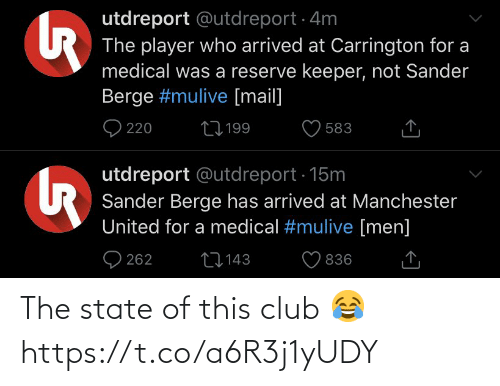 state: The state of this club 😂 https://t.co/a6R3j1yUDY