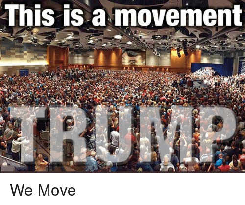 Move, This, and This Is: This is a movement