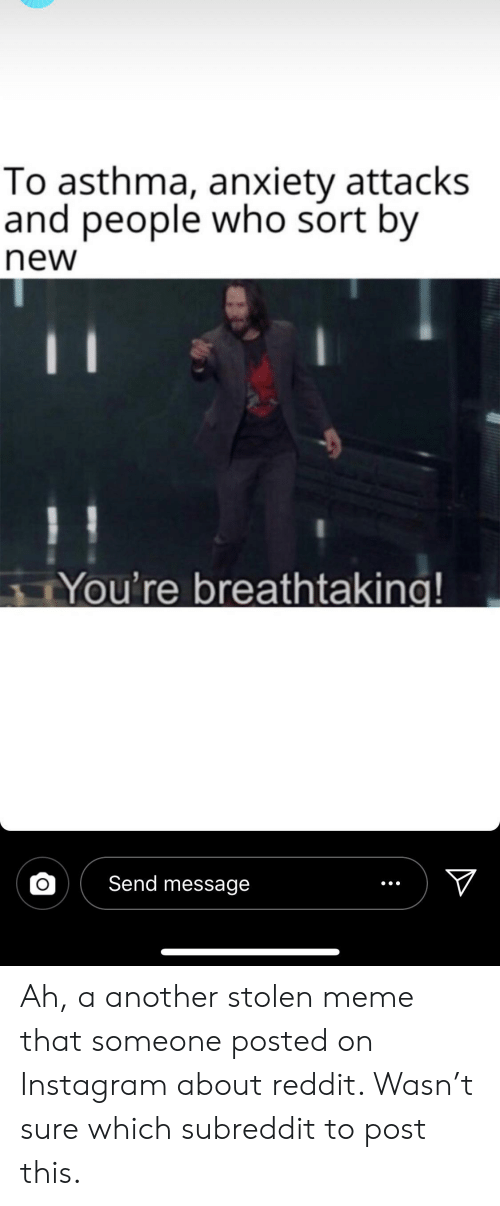 To Asthma Anxiety Attacks and People Who Sort by New 11 TYou