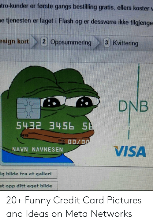 25 Best Memes About Credit Card Pictures Credit Card