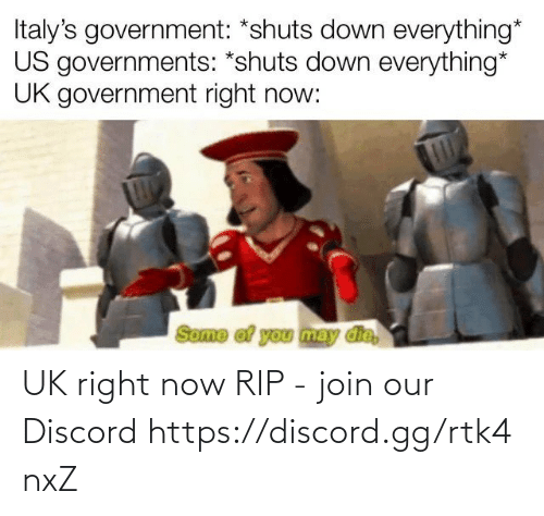 discord: UK right now RIP - join our Discordhttps://discord.gg/rtk4nxZ