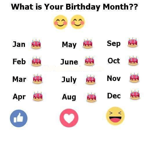 🐣 25+ Best Memes About Birthday Month   Birthday Month Memes