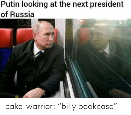 """Billy: WHEN YOU ACCIDENTALLY SUMMON A GREAT OLD ONE  WHILE TRYING TO PRONOUNCE FURNITURE NAMES IN IKEA cake-warrior: """"billy bookcase"""""""