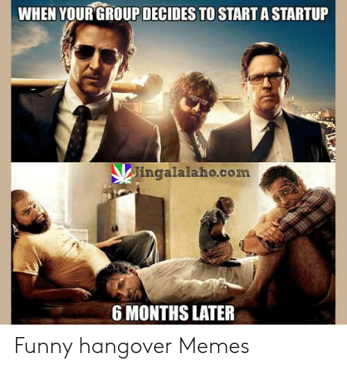🐣 25+ Best Memes About Happy Birthday Hangover | Happy