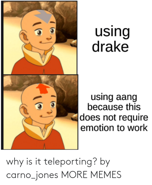 dank: why is it teleporting? by carno_jones MORE MEMES