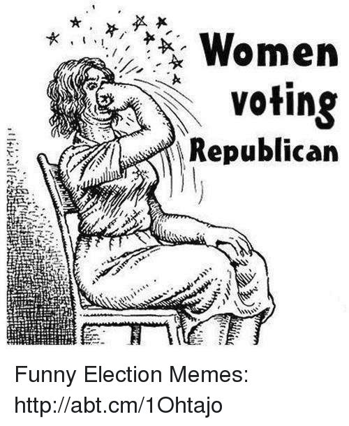 Republican Funny