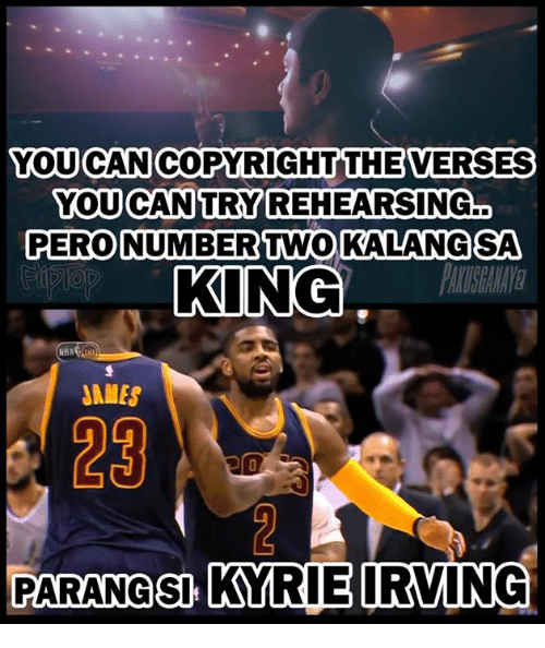 25 Best Memes About Kyrie Kyrie Memes