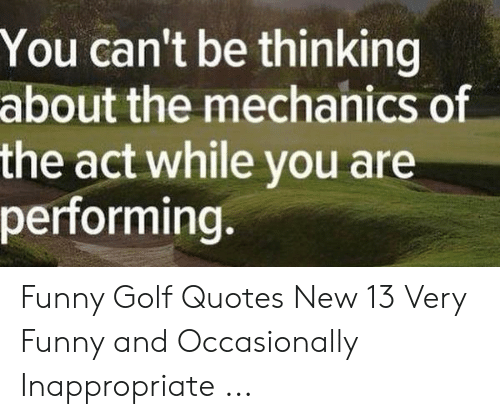 🐣 25+ Best Memes About Funny Golf Quotes | Funny Golf ...