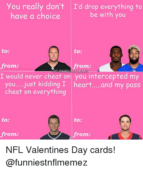 Funny Valentines Day Cards Memes Viral Memes