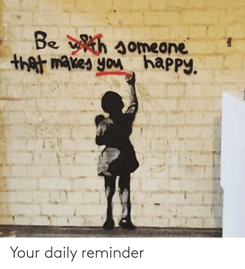 Your: Your daily reminder