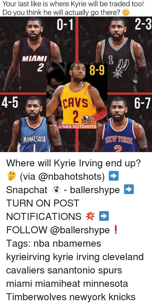 e09f76ca272 🐣 25+ Best Memes About Kyrie Irving