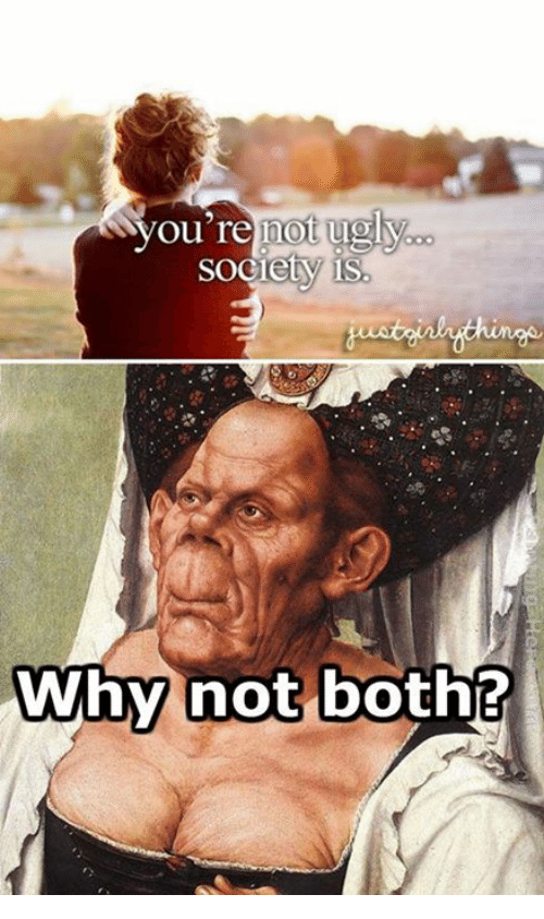 Why Not Both