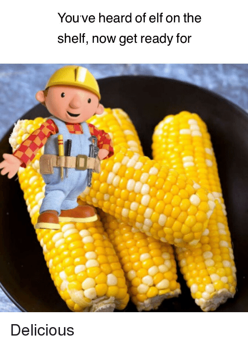 Elf, Elf on the Shelf, and Dank Memes: You've heard of elf on the  shelf, now get ready for